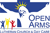 Open Arms Lutheran Church and Day Care, 7865 Belleville Rd., Belleville, Michigan, 48111 - (734) 699-5000